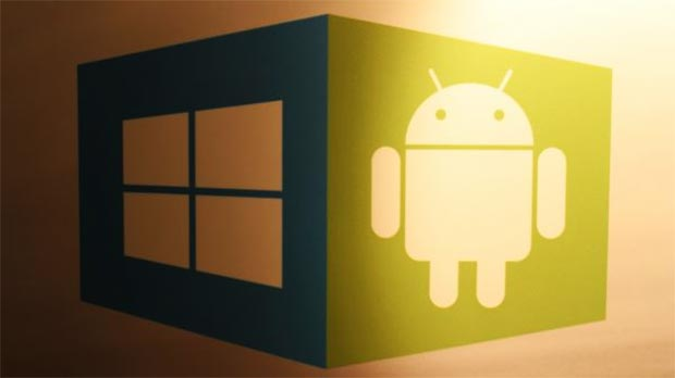 android-windows-support