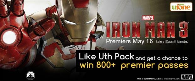 uth iron man
