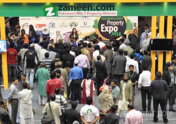 zameen-expo