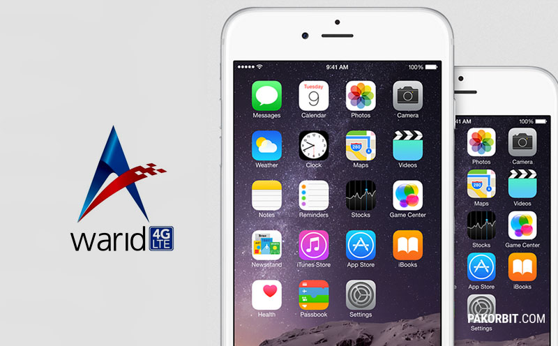 warid-iphone-facetime