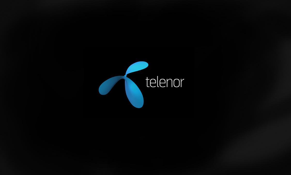 telenor black